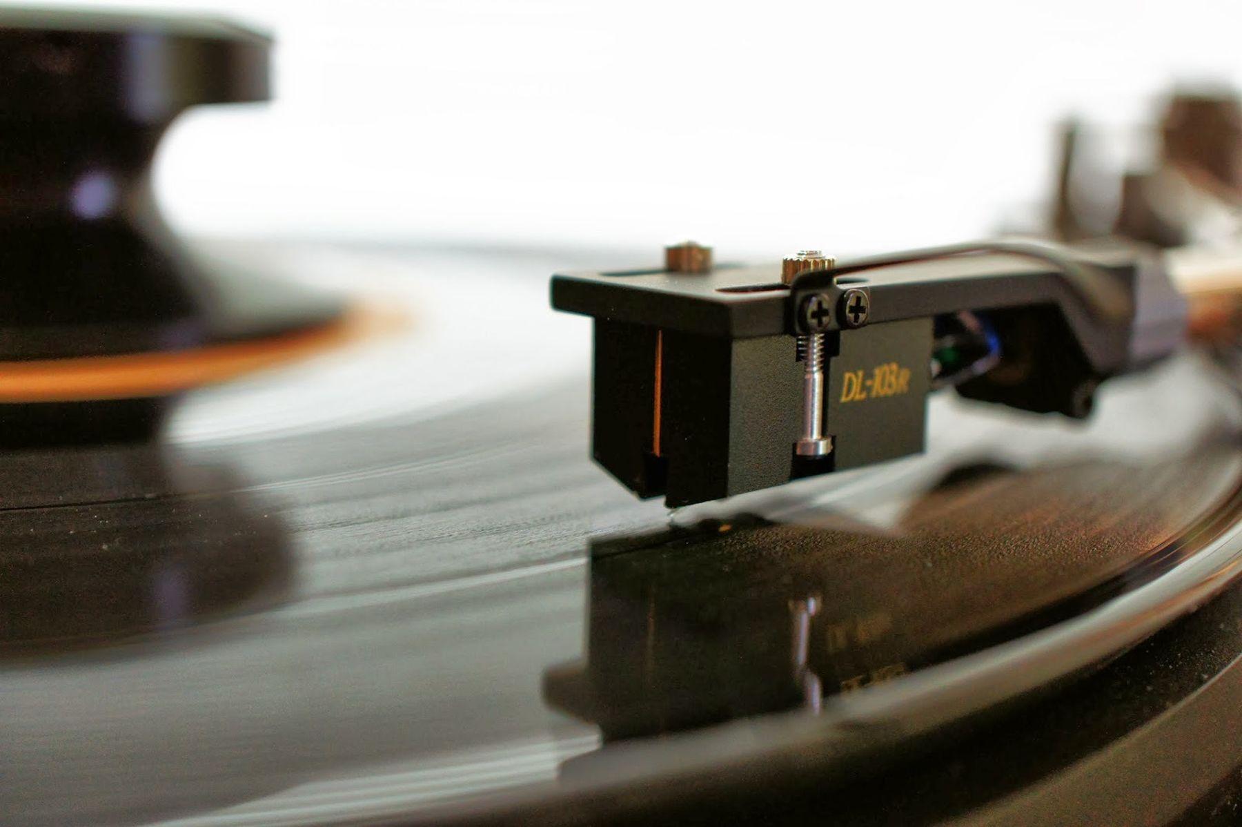 Denon DL-103R - Jordan Acoustics