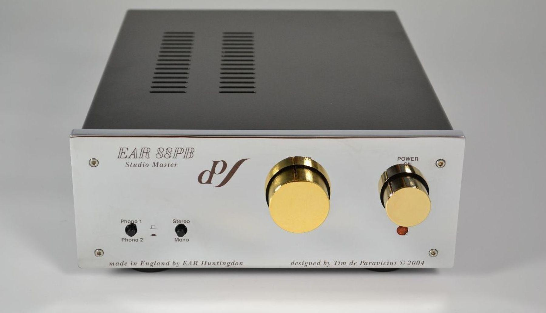 Ear Yoshino 88pb Jordan Acoustics