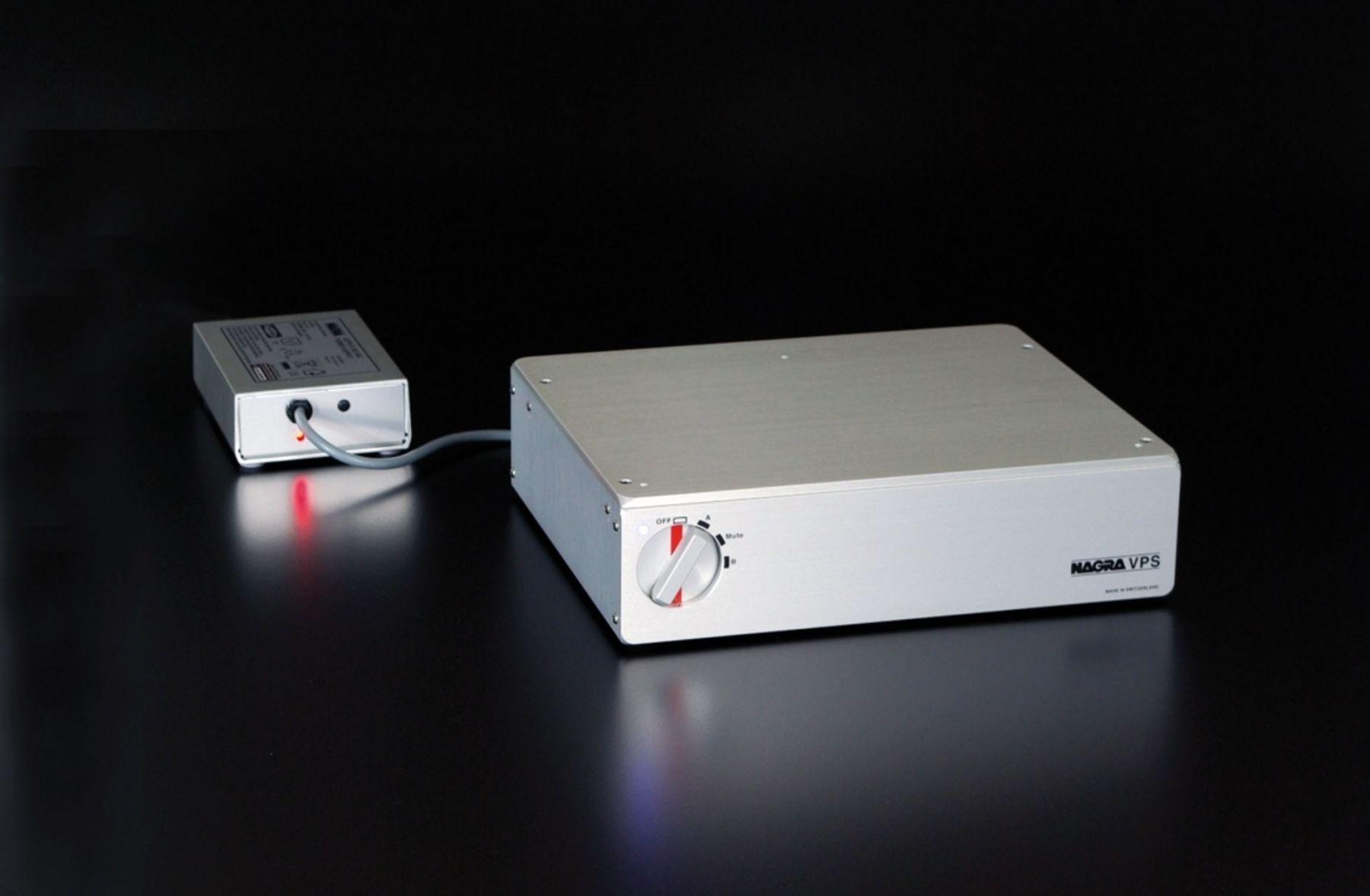 Nagra VPS - Jordan Acoustics