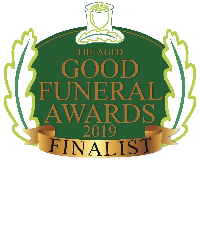 AGFD GFA Logo Finalist