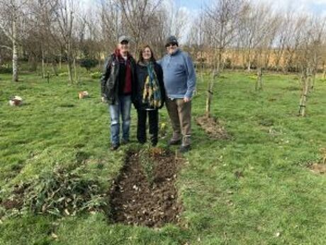 Tree Planting 2019 2