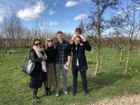 Tree Planting 2019 7