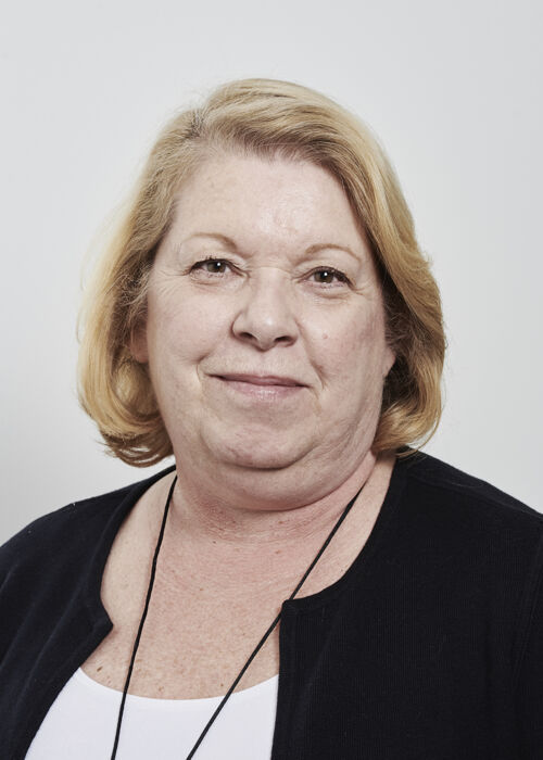 Kathleen Rickard