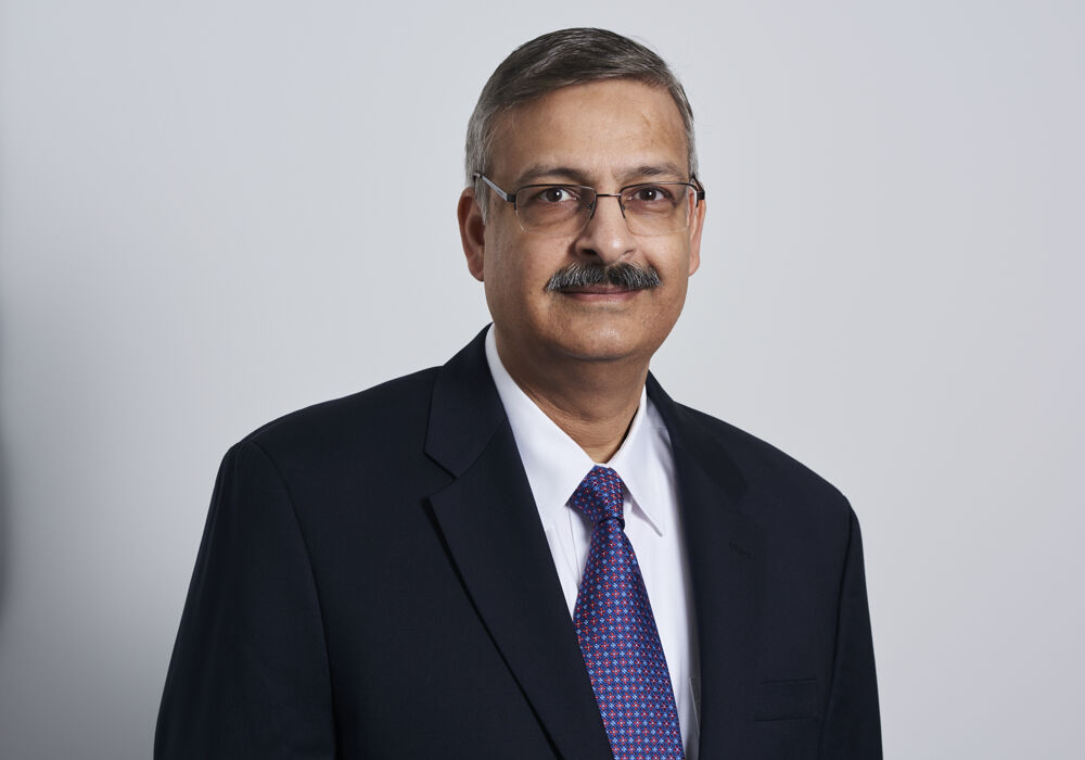 Vikas Sinha