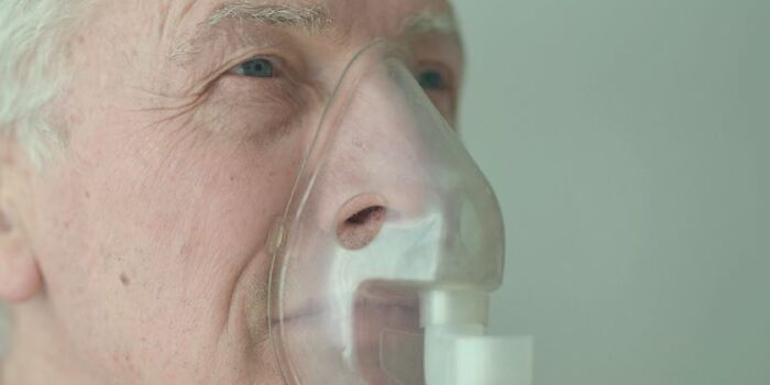 COPD: A cry for help