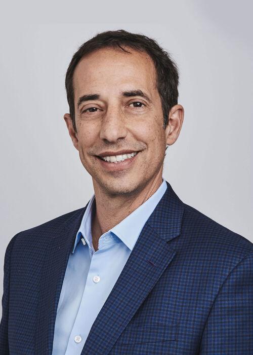 David Zaccardelli