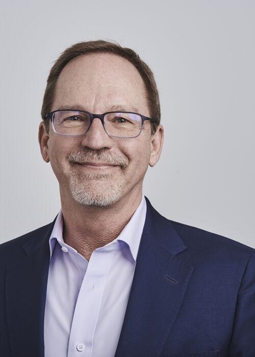 Mark W. Hahn