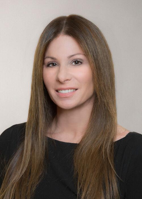 Lisa Deschamps